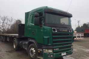 [VENTA] Scania R400 4×2